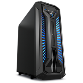 MEDION ERAZER X67037 i7 Gaming PC