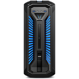 MEDION ERAZER P66028 i5 Gaming PC