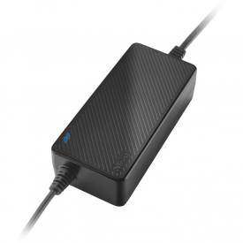 90W plug & go smart laptop charger