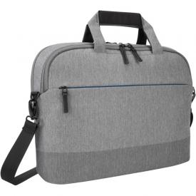 "CityLite laptop bag fits laptops up to 15,6"""