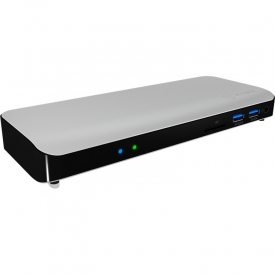 IB-DK2501-TB3 Thunderbolt 3 Type-C DockingStation