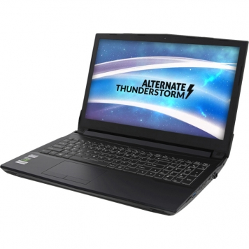 Thunderstorm 15CL878 GTX1060 SSD+HDD