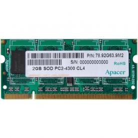 2 GB DDR2-533