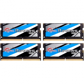 32 GB DDR4-3800 Quad-Kit
