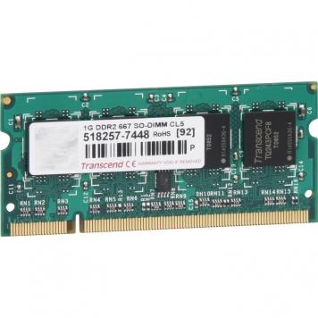 1 GB DDR2-667