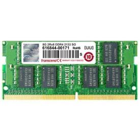 8 GB DDR4-2133