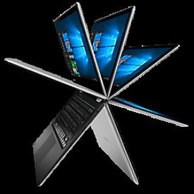 MEDION AKOYA E2225T convertible tablet laptop