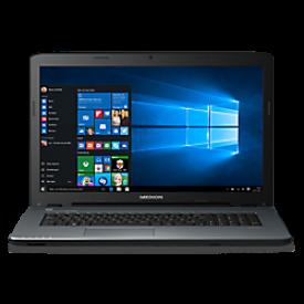 MEDION AKOYA P7645 i7 laptop