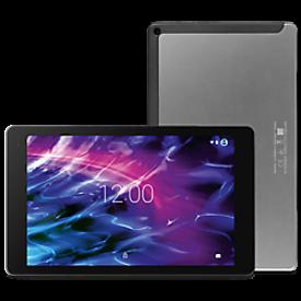 MEDION® LIFETAB 4G HD X10607 Tablet 64GB (10,1 inch) zwart