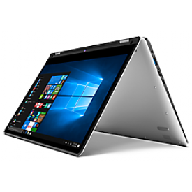 MEDION AKOYA E3221T convertible tablet laptop (128GB)