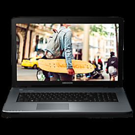 MEDION AKOYA P7653 i7 laptop