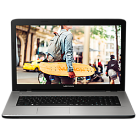 MEDION AKOYA E7425 i5 laptop