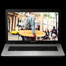 MEDION AKOYA E7425 laptop