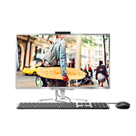 MEDION AKOYA E23401 i3 All in one PC (23,8)""