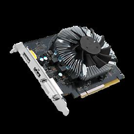 AMD Radeon™ RX 560 (2 GB)