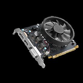 NVIDIA® GeForce GTX 1050 Ti (4 GB)