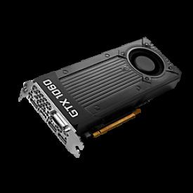 NVIDIA® GeForce GTX 1060 (6 GB)