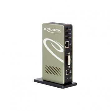 USB 2.0 Port Replicator