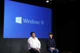 Windows 10 – Creators update