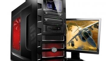 Gaming computer 2017 kopen