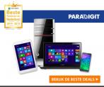 Paradigit computers ook online verkrijgbaar