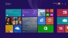Windows 8.1 in het kort